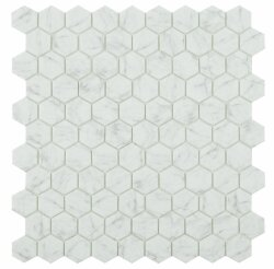 Мозаика 31,5x31,5 Honey Carrara Grey Antislip Mt 4300 A