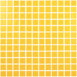 Мозаика 31,5x31,5 Colors Amarillo 801