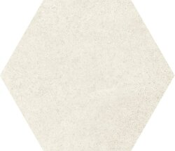 Плитка (17.5x20) 22092 Cement White - Hexatile Cement