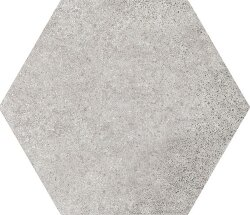 Плитка (17.5x20) 22093 Cement Grey - Hexatile Cement