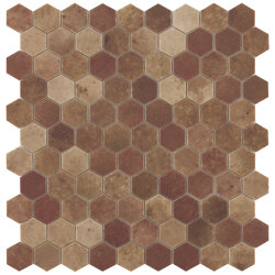 Мозаика 31,5x31,5 Honey Terre Cotto 4702