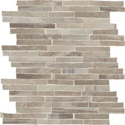 Мозаика (29.4x29.4) I308D8P BRICK GREY PANTHER LAPP