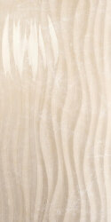 Декор (35x70) 629.0140.002 Marble Curl Beige Shine - Marble