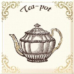 Декор Irish Tea 15Х15