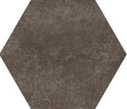 Плитка (17.5x20) 22097 Mud - Hexatile Cement