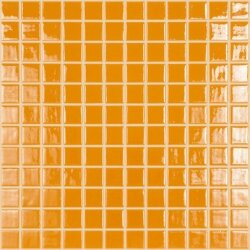 Мозаика 31,5x31,5 Colors Naranja Citrico 820