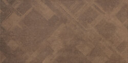 Декор (40x80) Shade Terra decorato rett - Shade