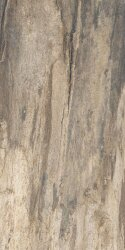 Плитка ректиф. (45х90) PETRIFIED TREE BEIGE BARK 944D1R