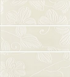 Декор (20х60) DECOR ANYA FLOWER CREAM EAY22
