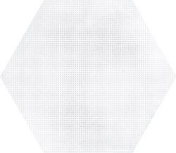 Плитка 29,2x25,4 Urban Hexagon Melange Light 23516