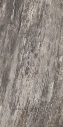 Плитка ректиф. (45х90) PETRIFIED TREE GREY BARK 944D8R