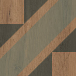 Декор (20x20) D770 ESN.WALNUT DECOR 20 - Essences