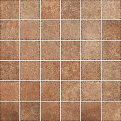 Мозаика (30x30) 64810 Mosaico 4,7x4,7 Cotto - Cottage