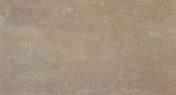 Плитка (45x90) 0TR490R Travertino Verso Walnut N/R - Travertino Romano al Verso