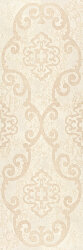 Плитка (40x120) 133203 VoluteIvory - Antique