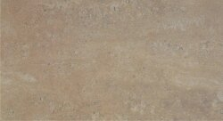 Плитка (45x90) TR490PR Travertino Verso Walnut P/R - Travertino Romano al Verso