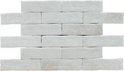 Плитка 7x28 Brick Wall Perla