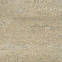 Плитка (60x60) 0TR602R Travertino Verso Beige N/R - Travertino Romano al Verso