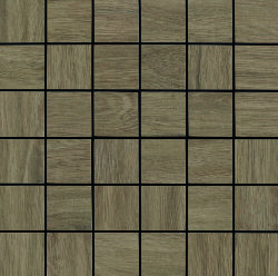 Мозаика (30.4x30.4) 663.0095.005 Mosaic Tree Brown - Tree