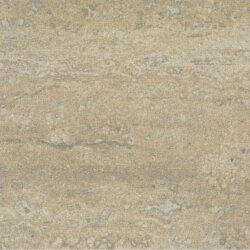 Плитка (60x60) TR602PR Travertino Verso Beige P/R - Travertino Romano al Verso