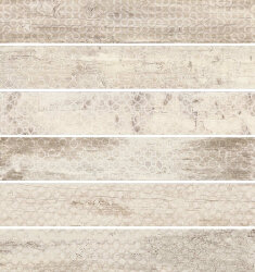 Декор (20x120) 8OF872X Decori MIX Naturale - Rivamancina