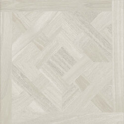 Декор (80x80) 741893 Wooden Decor White - Wooden Tile