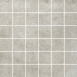 Мозаика (30x30) BLIN503 MOSAICO BLITZ LIGHT GREY - Teknostone