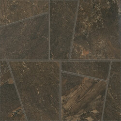 Мозаика (29.4x29.4) R303A6P WildCopperMosTrel - Anthology Marble