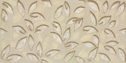 Декор (15x30) DECOR OCTOBER BEIGE