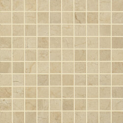 Мозаика (30x30) I303A1R RoyalMarfilMosClassil - Anthology Marble