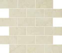 Мозаика (30x30) M303A0R LuxuryWhiteMosWallL - Anthology Marble