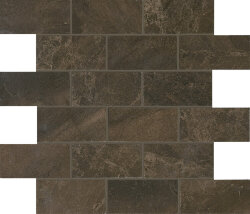 Мозаика (30x30) M303A6R WildCopperMosWallL - Anthology Marble