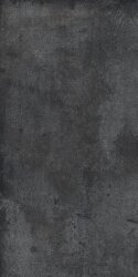 Плитка (30x60) P360506 SOFT BLACK - Teknostone