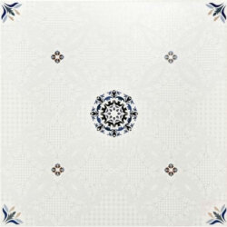 Плитка Chantilly Azul 45X45