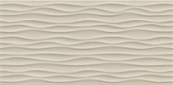 Плитка (31x62.2) MRV291 Satin Tan Wave - Satin