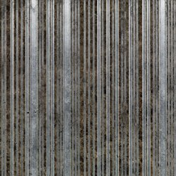 Декор (60x60) Luxury1EmperadorDarkSilver - Luxury